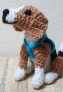 Beagle 4