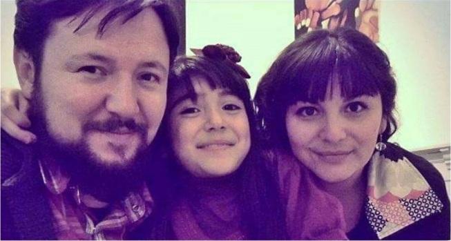 Familia Rocio-Martina-pareja 1