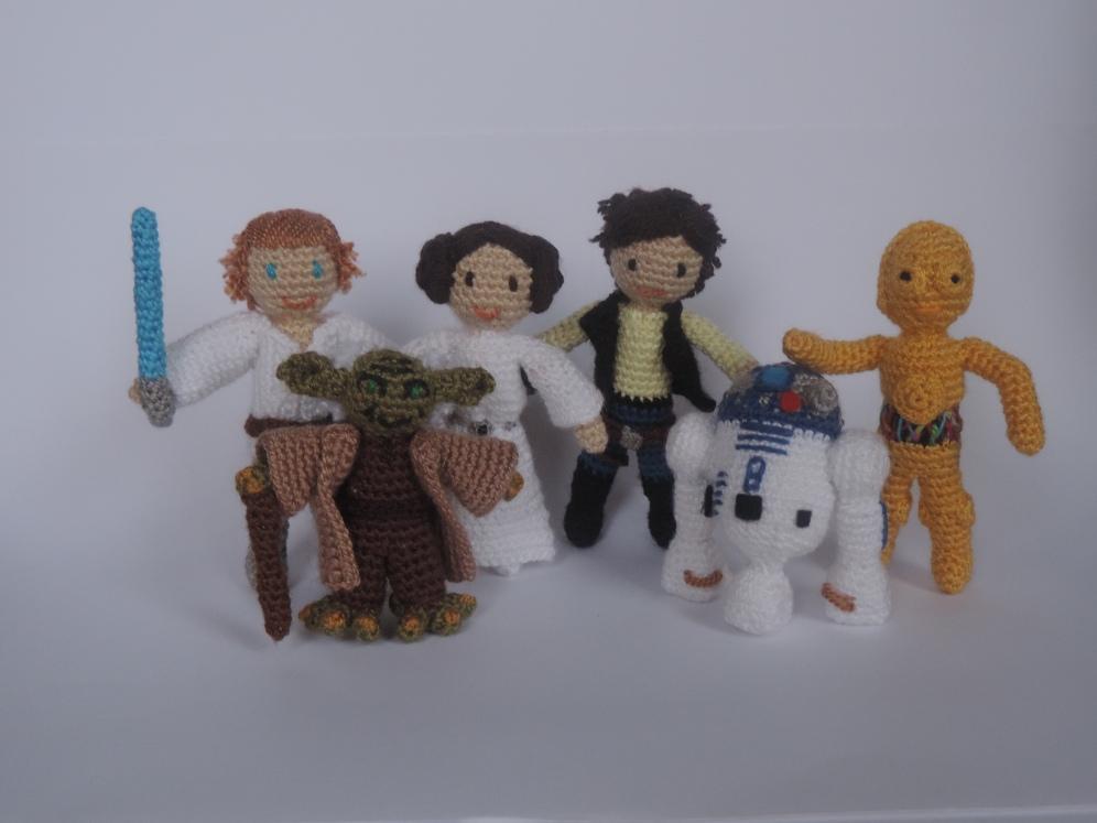 Star Wars (3)