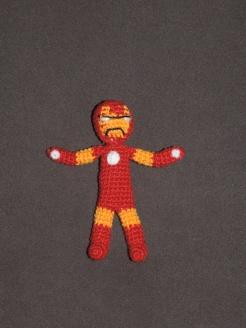 Super Heroes - crochet (11)