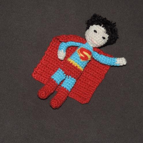 Super Heroes - crochet (2)