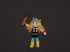 Super Heroes - crochet (26)