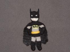 Super Heroes - crochet (35)
