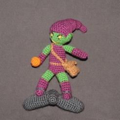 Super Heroes - crochet (46)
