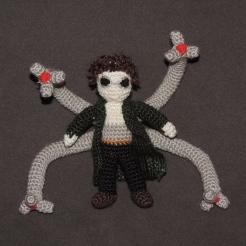 Super Heroes - crochet (56)