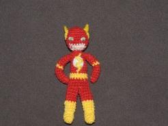 Super Heroes - crochet (7)